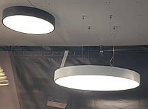 Декоративний світильник CIRCUM світлодіодний підвісний круг