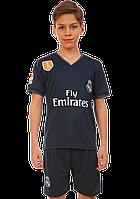Форма футбольная детская Real Madrid гостевая (XS,S,M,L,XL) 2019 NEW