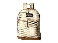 Рюкзак JanSport Right Pack Expressions Gold Polka Dot