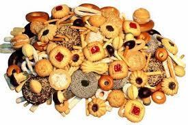 Печиво, вафлі