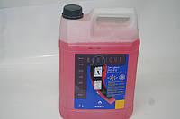 Жидкость стеклоомывателя (омывайка)  - 20C (5 Liter ) - Renault (Оригинал) - 7711238976