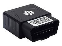 GPS трекер TK306 OBD2 для авто с функцией анти вор