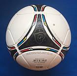 Мяч футбольный ADIDAS TANGO 12 OMB X41860 (размер 5), фото 6