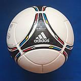Мяч футбольный ADIDAS TANGO 12 OMB X41860 (размер 5), фото 2