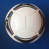 Мяч футбольный ADIDAS TANGO 12 OMB X41860 (размер 5), фото 8
