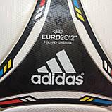 Мяч футбольный ADIDAS TANGO 12 OMB X41860 (размер 5), фото 10
