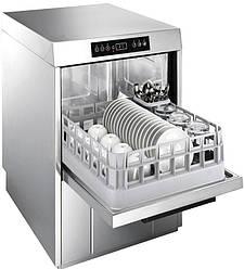 Посудомийна машина Smeg CWG410MD