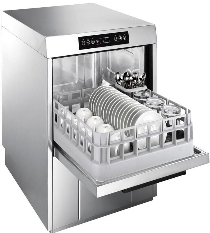 Посудомийна машина Smeg CWG410MSD
