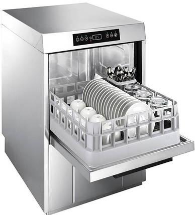 Посудомийна машина Smeg CWG410MSD, фото 2