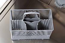 Посудомийна машина Smeg CWG410MSD, фото 3
