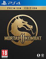 Mortal Kombat 11 - Премиум-издание (Недельный прокат аккаунта)