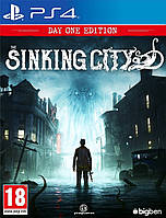 The Sinking City – Necronomicon (Тижневий прокат запису)