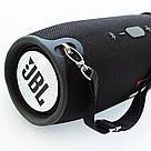 Портативная Bluetooth колонка JBL Xtreme Big 283*126*122 мм чёрная, фото 4