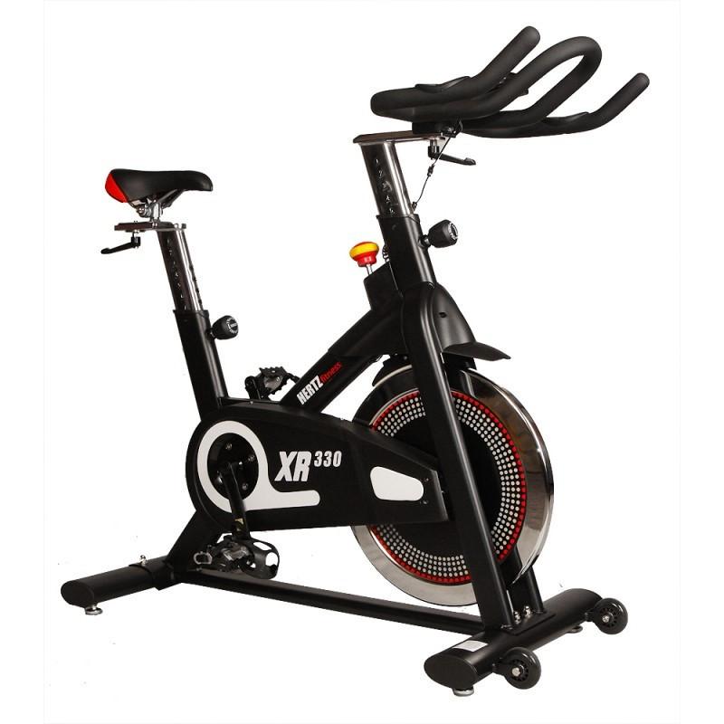 Велотренажер магнитный Hertz-Fitness XR-330