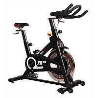 Велотренажер магнитный Hertz-Fitness XR-330, фото 1