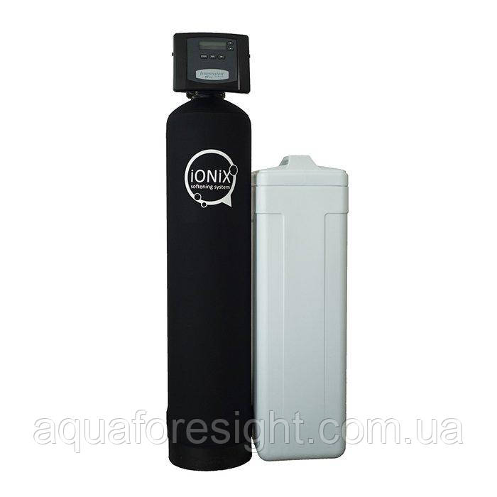 IONIX 844 - Система умягчения воды с удалением аммония, нитратов и нитритов до 1,6 м3 /час