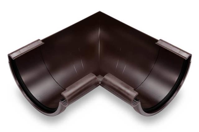 Угол внешний 90° ПВХ Galeco PVC 130