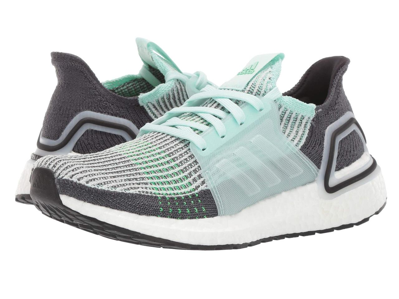 02eeacd281ae5c Кроссовки/Кеды (Оригинал) adidas Running Ultraboost 19 Ice Mint/Ice Mint/