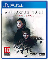 A Plague Tale: Innocence (Недельный прокат аккаунта)