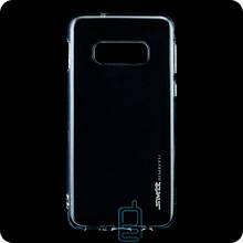 Чехол силиконовый SMTT Samsung S10E G970 прозрачный