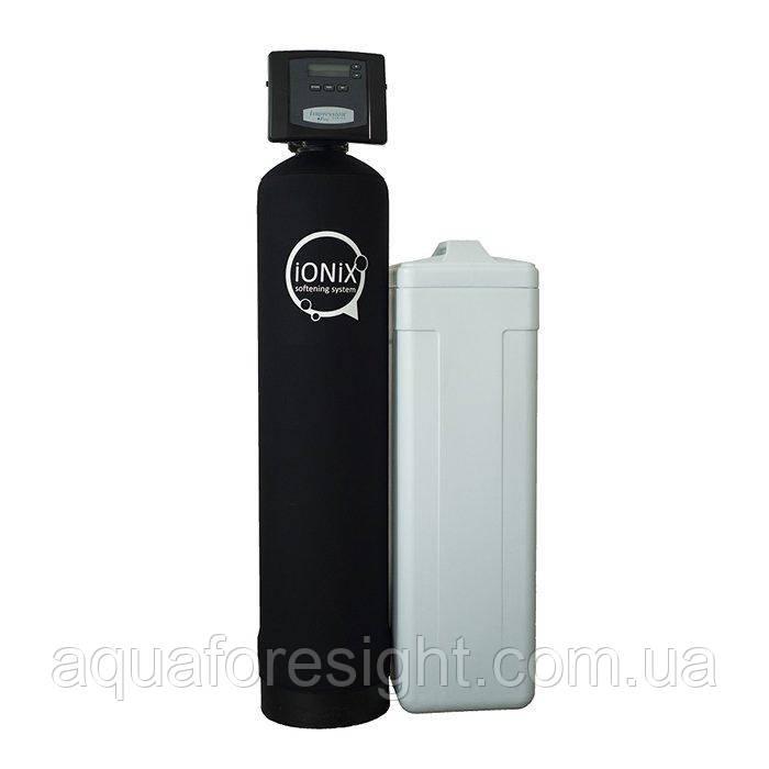 IONIX 1665 - Система умягчения воды с удалением аммония, нитратов и нитритов до 5,5 м3 /час