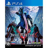 Devil May Cry 5 Deluxe Edition (Недельный прокат аккаунта)