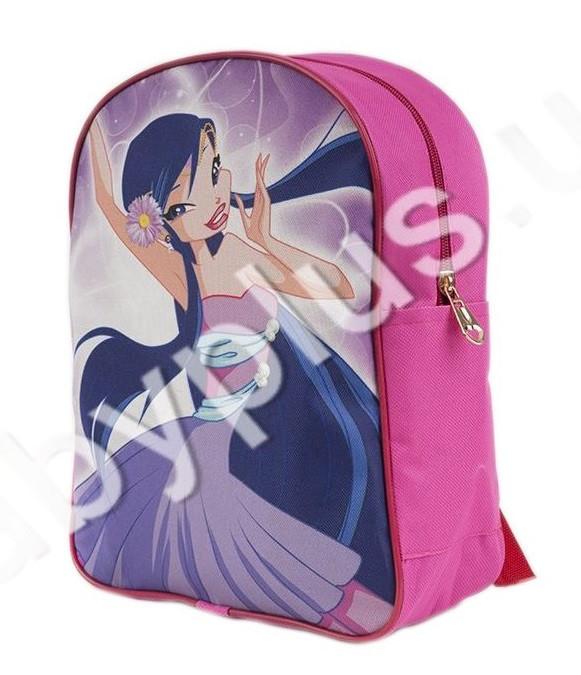 Рюкзак детский для девочки WINX