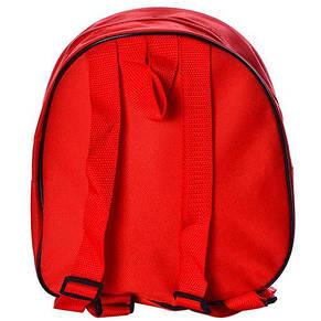 Рюкзак раскраска 26-22-9см MK 0641-1, фото 3
