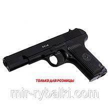 Пистолет пневматический Borner TT-X, ТТ