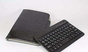Чехол для планшета+ KEYBOARD 7 Bluetooth, фото 2