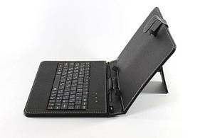 Чехол для планшета + KEYBOARD 8 micro, фото 2