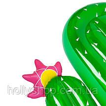 Надувной матрас Кактус, фото 3