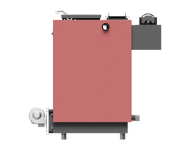 Шахтный котел Termico КДГ 16 кВт, фото 2