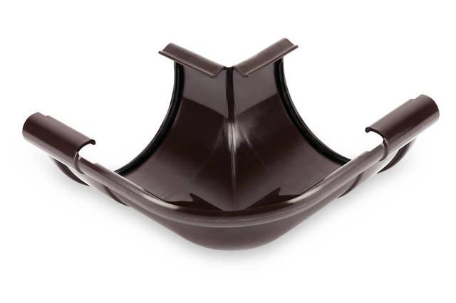 Угол внутренний 90° ПВХ Galeco PVC 150