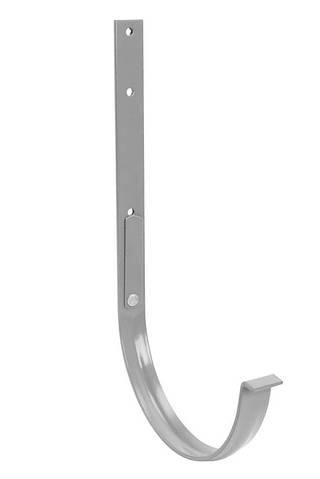 Кронштейн желоба металлический к системе Galeco 180