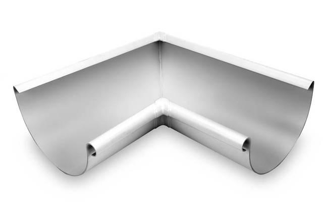Угол внешний 90° ПВХ Galeco PVC 180