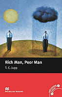 Macmillan Readers Beginner Rich Man Poor Man