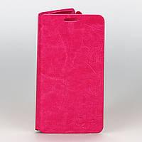 Чехол книжка на LG G3 Stylus D690 Pink