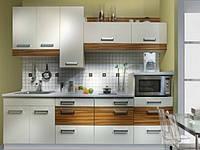 Кухни - фасад МДФ - гладкий