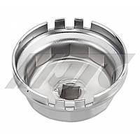 Съемник масляного фильтра,  64,5 мм, 14 граней, Toyota, Lexus, JTC 4859A
