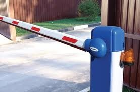 Автоматичний шлагбаум DoorHan Barrier 4000