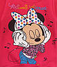 Теплый костюм Minnie Mouse для девочки., фото 3