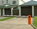 Автоматичний шлагбаум DoorHan Barrier 6000, фото 4