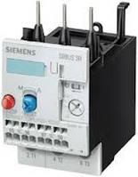 Тепловое реле Siemens 3RU1126-1GB0 Реле перегрузки, 4. 5.. 6. 3 a, 1нo+1 нормально замкнутых контакта, тип s0