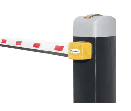 Автоматический шлагбаум DoorHan BR 4000 KIT