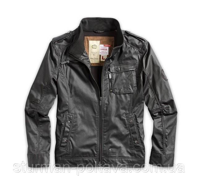 Пиджак  ARMORED JACKET( SURPLUS) цвет чёрный Германия