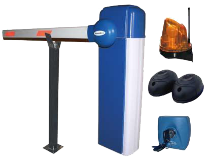 Автоматический шлагбаум DoorHan BR 5000 KIT