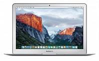 """Ноутбук Apple A1466 MacBook Air 13.3"""" Silver (MQD32)"""