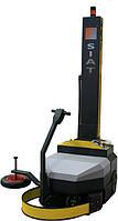 Автономный аккумуляторный робот паллетоупаковщик WR50 SIAT