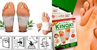 Пластырь для вывода токсинов, KINOKI, выведение токсинов, выведение шлаков и токсинов